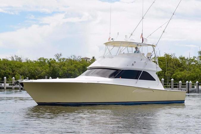2002 VIKING Convertible Sport Fisherman 2509424