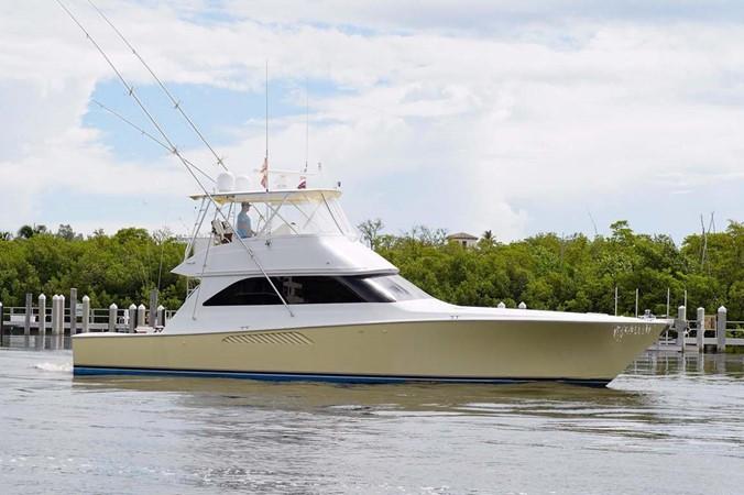 2002 VIKING Convertible Sport Fisherman 2509425