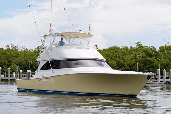 2002 VIKING Convertible Sport Fisherman 2509428