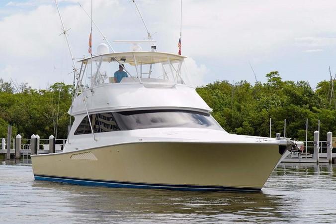 2002 VIKING Convertible Sport Fisherman 2509429