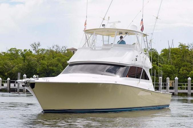 2002 VIKING Convertible Sport Fisherman 2509431