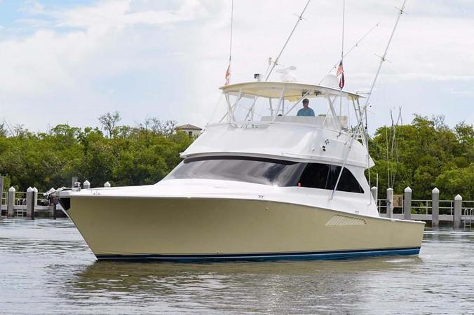 2002 VIKING Convertible Sport Fisherman 2509432