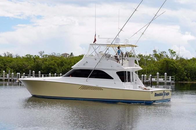 2002 VIKING Convertible Sport Fisherman 2509434