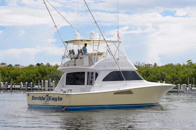 2002 VIKING Convertible Sport Fisherman 2509436