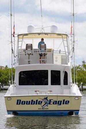 2002 VIKING Convertible Sport Fisherman 2509437