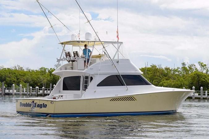 2002 VIKING Convertible Sport Fisherman 2509438