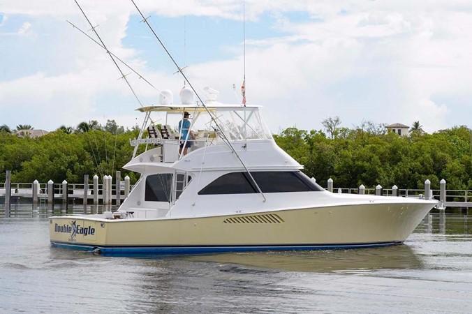 2002 VIKING Convertible Sport Fisherman 2509439
