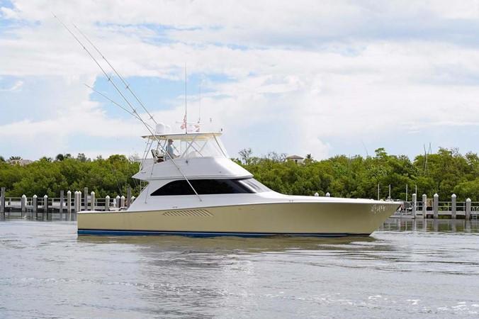 2002 VIKING Convertible Sport Fisherman 2509492