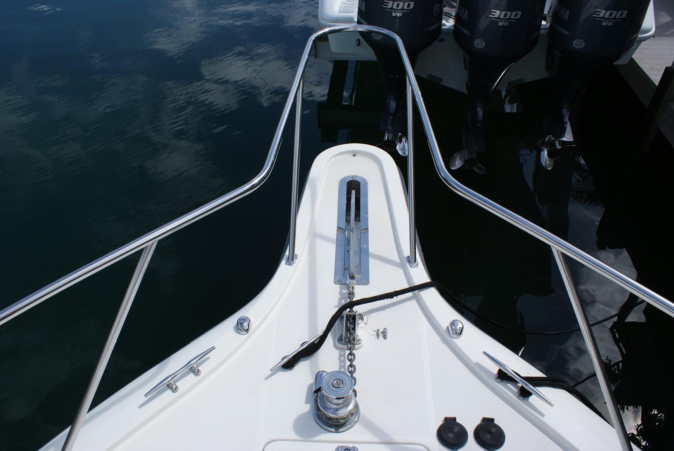 1998 TIARA Open W/Tower Motor Yacht 2507469