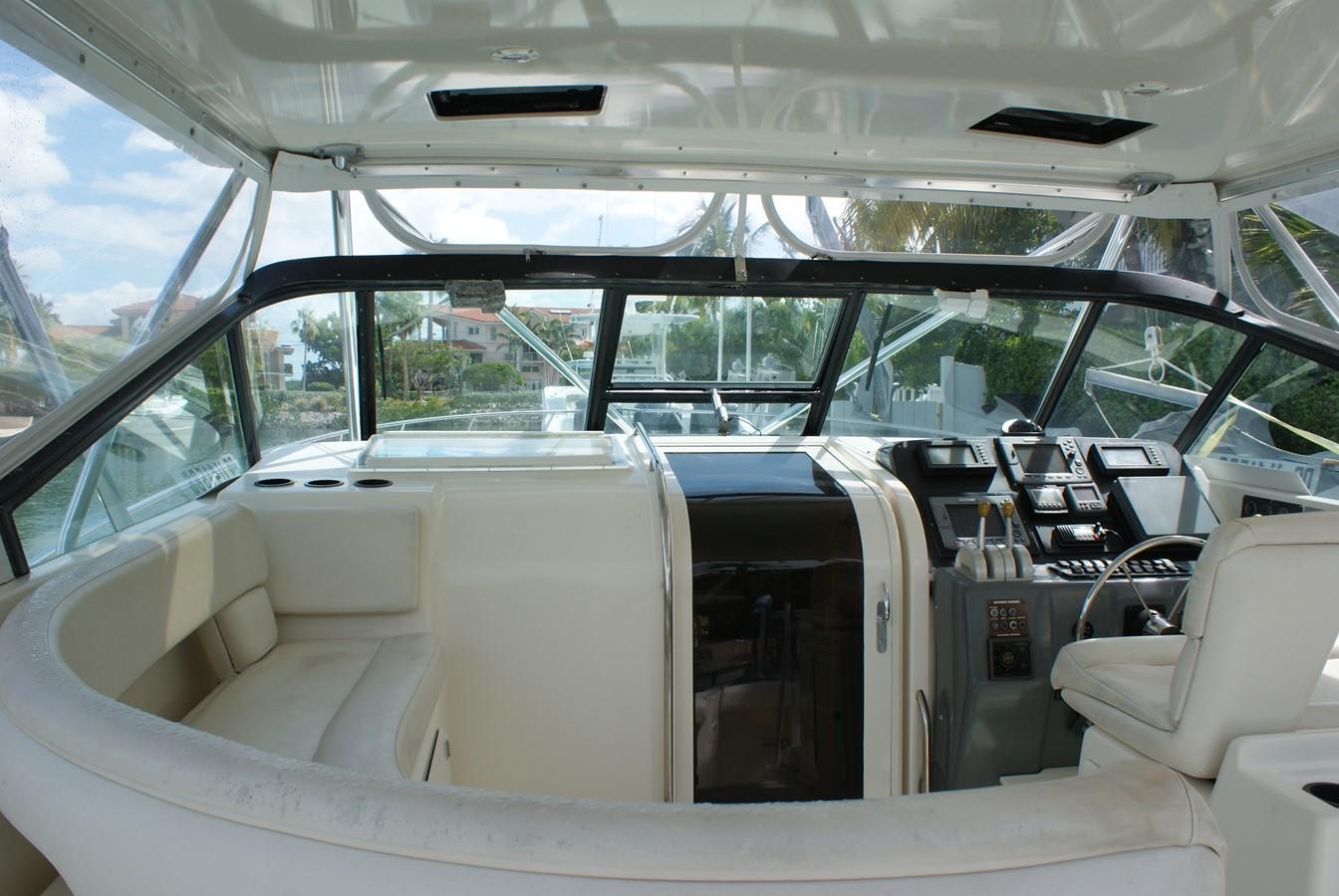 1998 TIARA Open W/Tower Motor Yacht 2507477