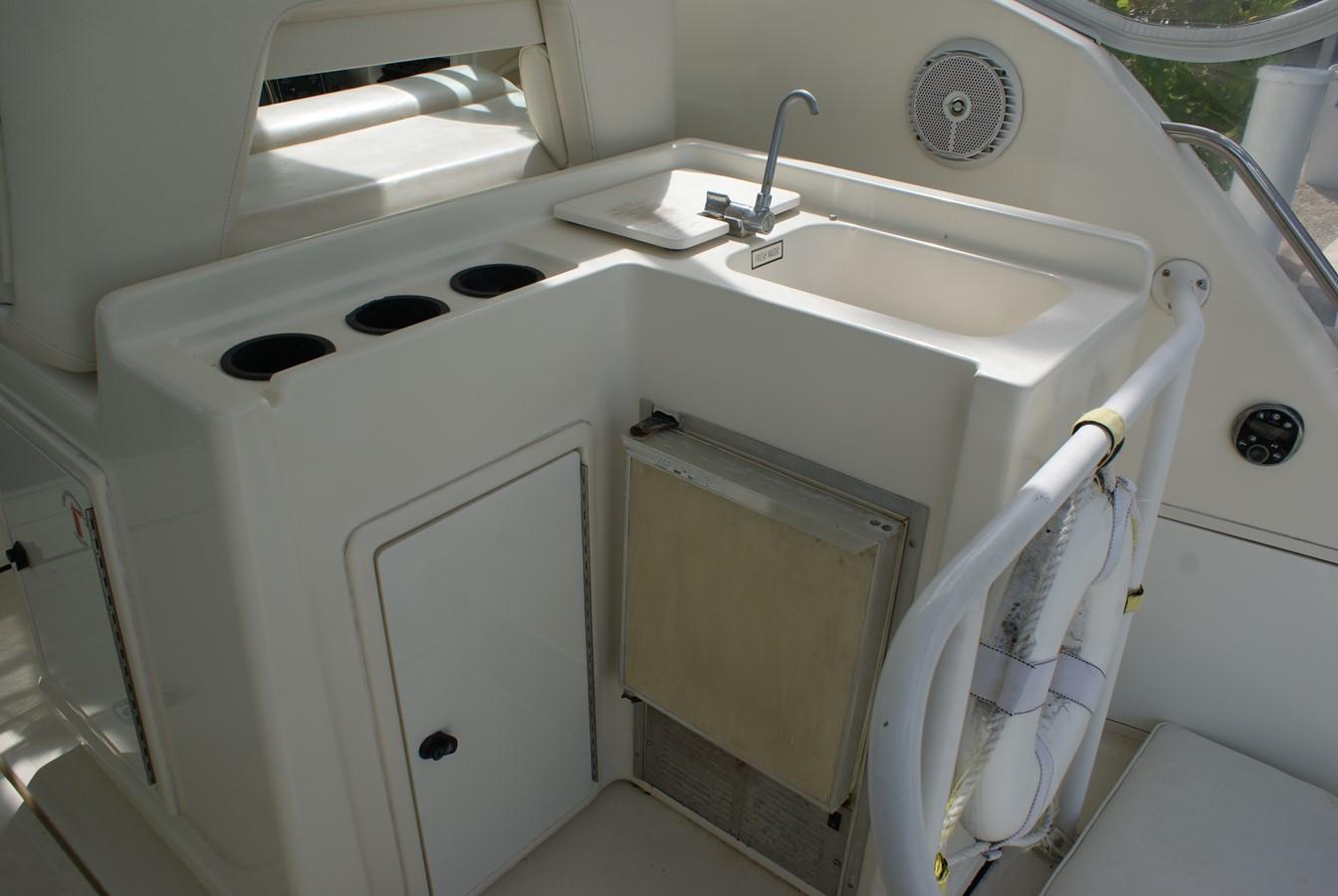 1998 TIARA Open W/Tower Motor Yacht 2507479