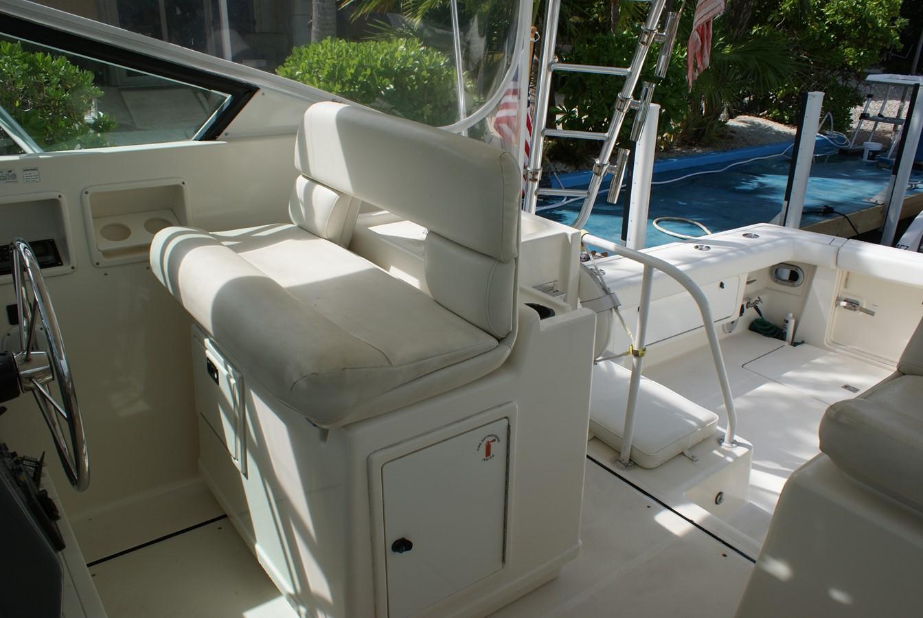 1998 TIARA Open W/Tower Motor Yacht 2507480