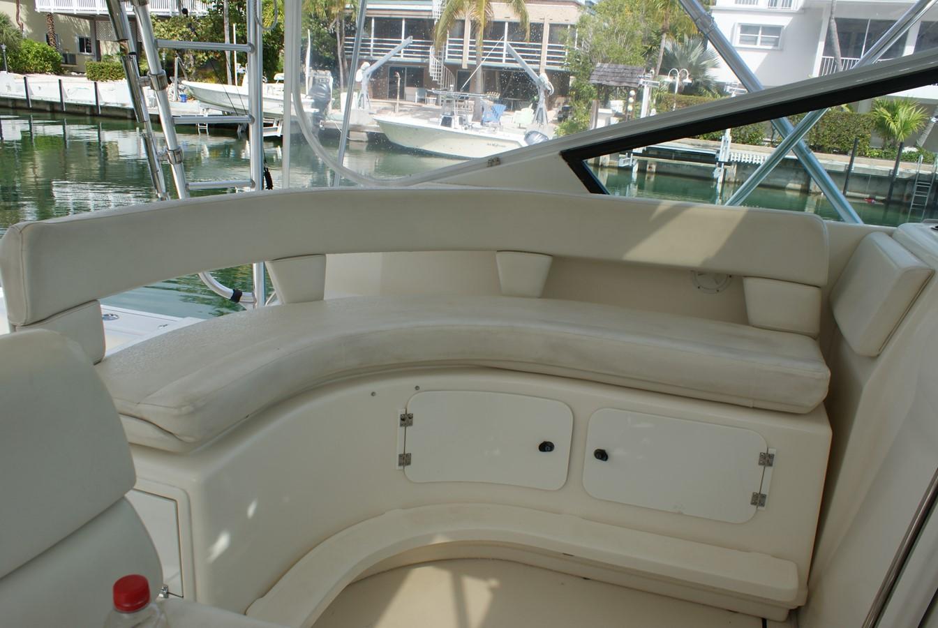 1998 TIARA Open W/Tower Motor Yacht 2507481