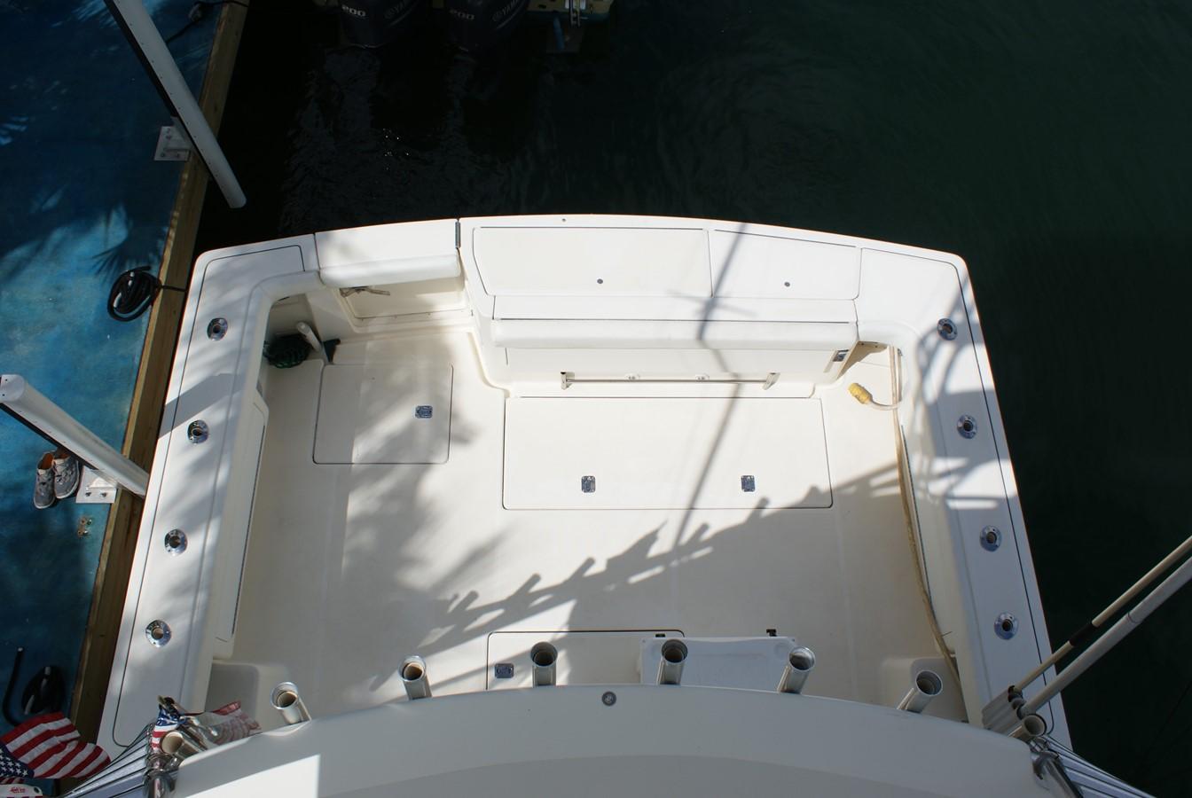 1998 TIARA Open W/Tower Motor Yacht 2507486