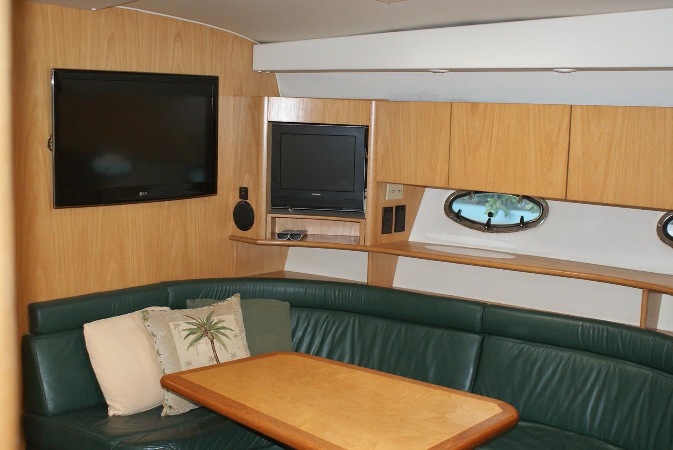 1998 TIARA Open W/Tower Motor Yacht 2507499