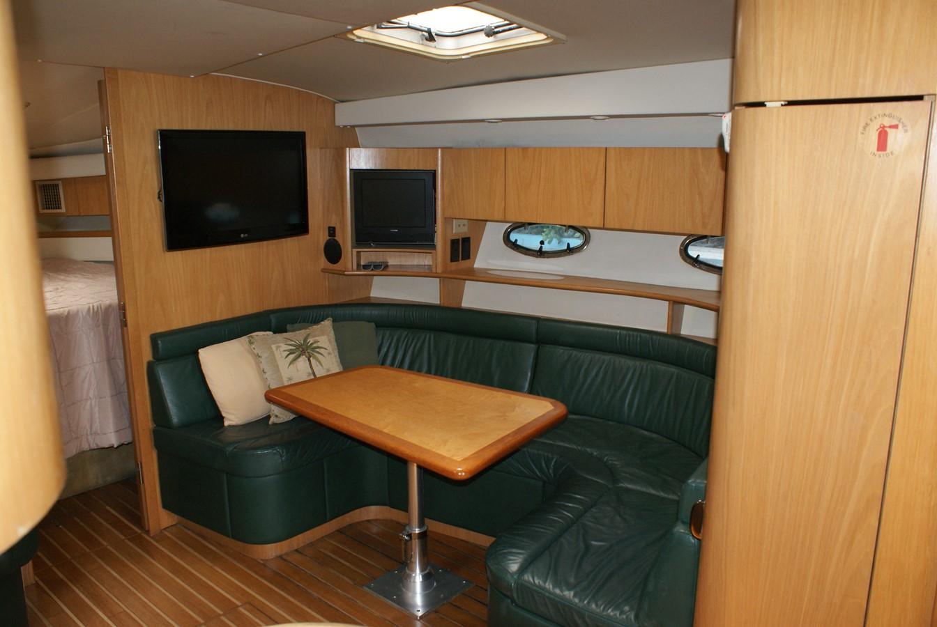 1998 TIARA Open W/Tower Motor Yacht 2507500
