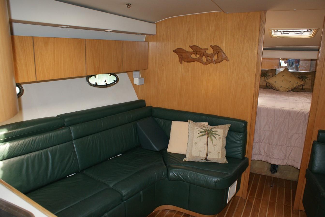 1998 TIARA Open W/Tower Motor Yacht 2507501