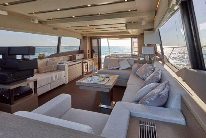 2018 Jeanneau Prestige  Cruiser 2508194