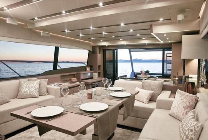 2018 Jeanneau Prestige  Cruiser 2508195