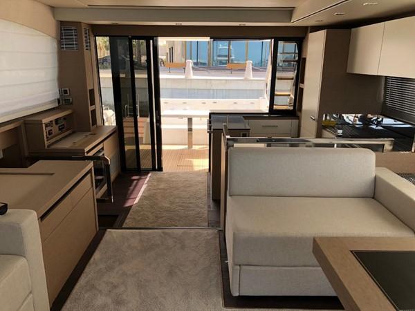 2018 Jeanneau Prestige  Cruiser 2508234