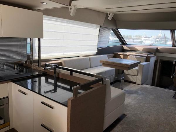 2018 Jeanneau Prestige  Cruiser 2508235