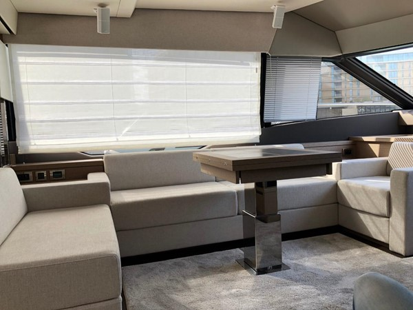 2018 Jeanneau Prestige  Cruiser 2508237