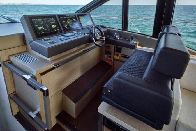 2018 Jeanneau Prestige  Cruiser 2508239