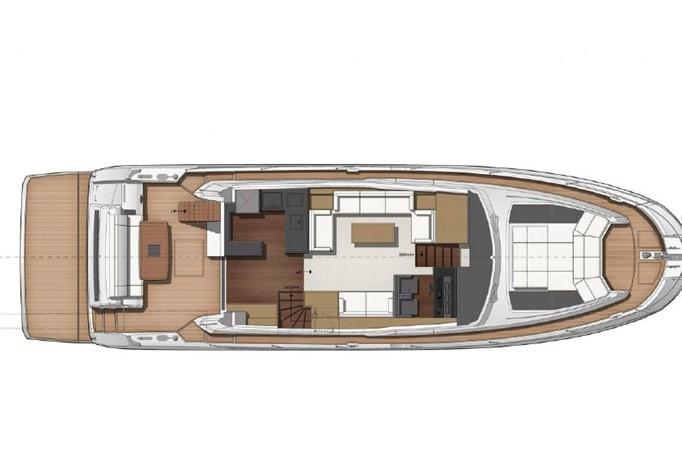 2018 Jeanneau Prestige  Cruiser 2508246