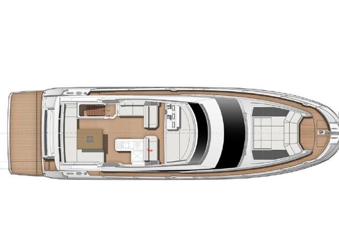 2018 Jeanneau Prestige  Cruiser 2508247