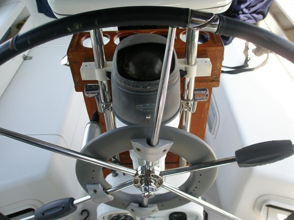 1996 CATALINA 28 MkII Sloop 2508786