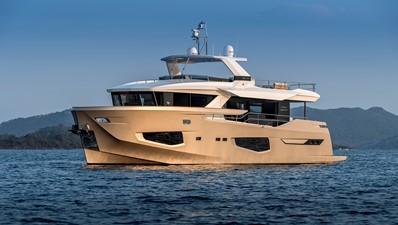Numarine 26XP Hull #17 254232