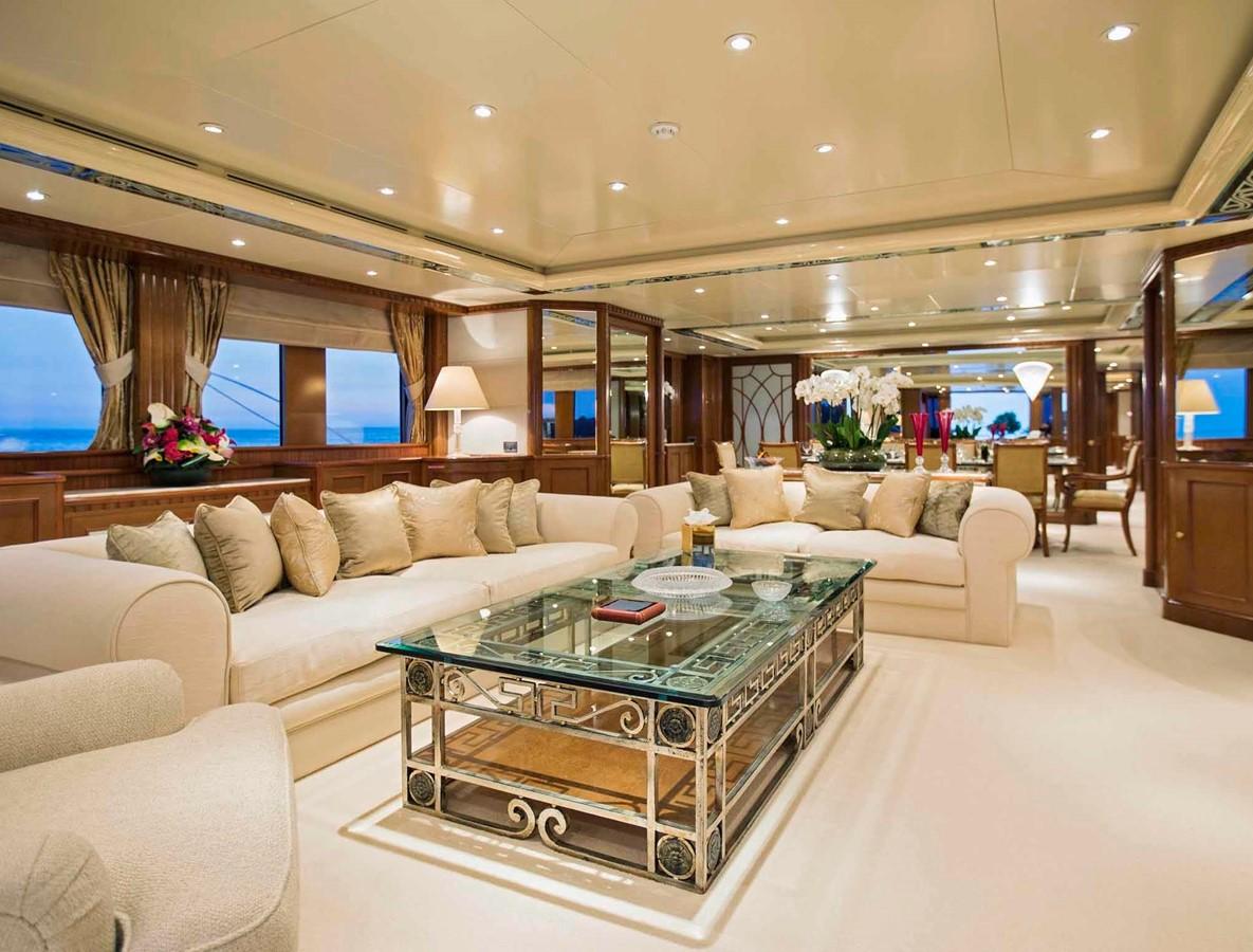 2000 BENETTI  Motor Yacht 2510060