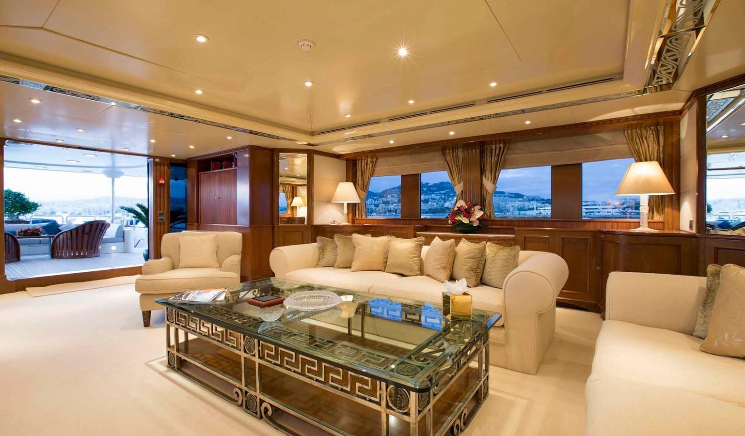 2000 BENETTI  Motor Yacht 2510061