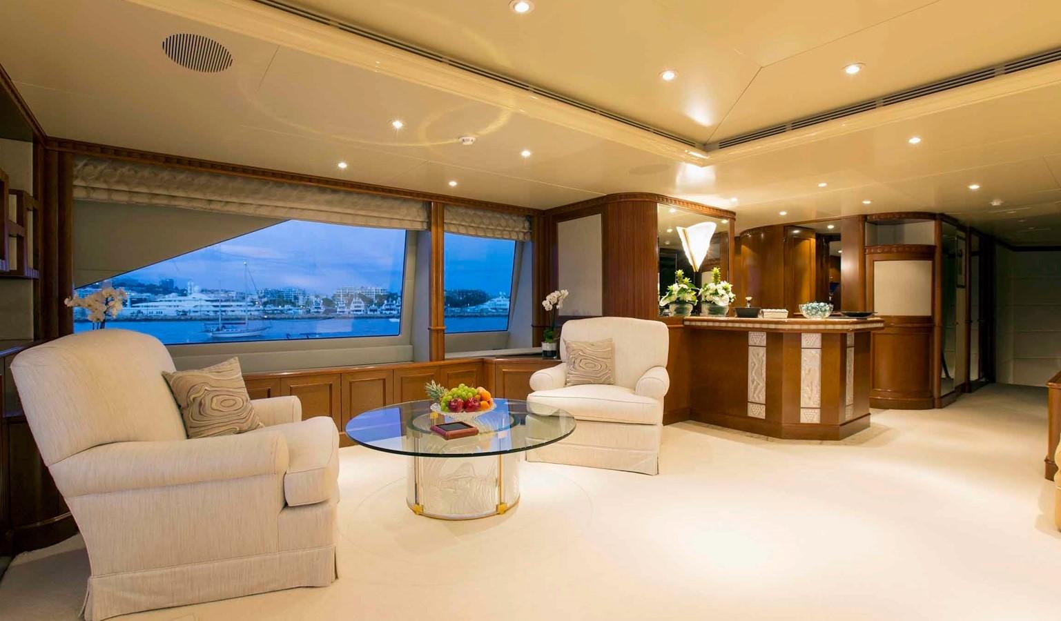 2000 BENETTI  Motor Yacht 2510063