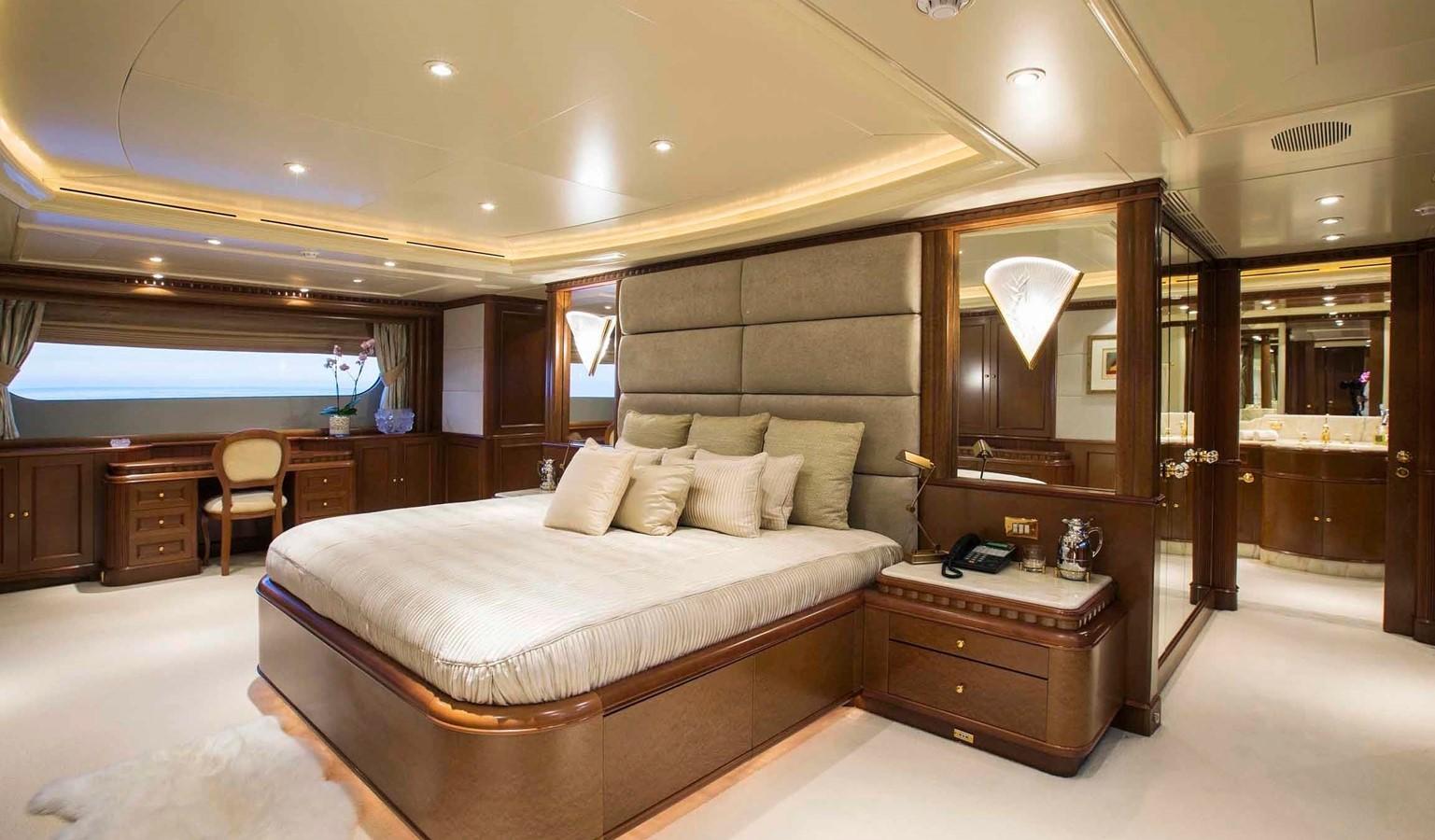 2000 BENETTI  Motor Yacht 2510064