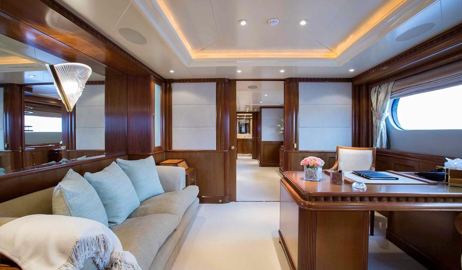 2000 BENETTI  Motor Yacht 2510066