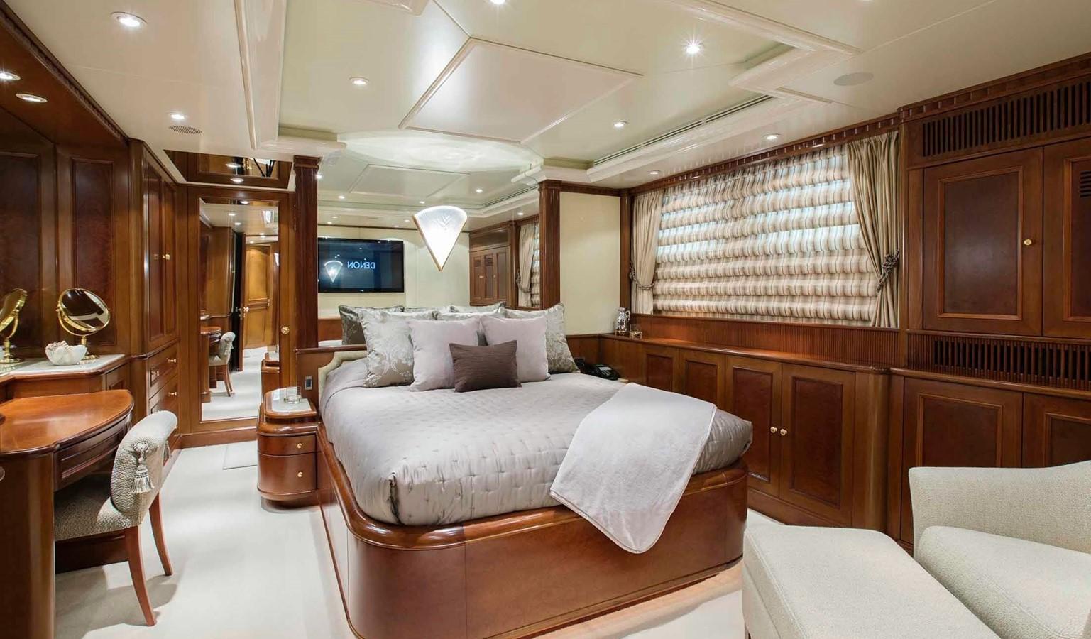2000 BENETTI  Motor Yacht 2510067