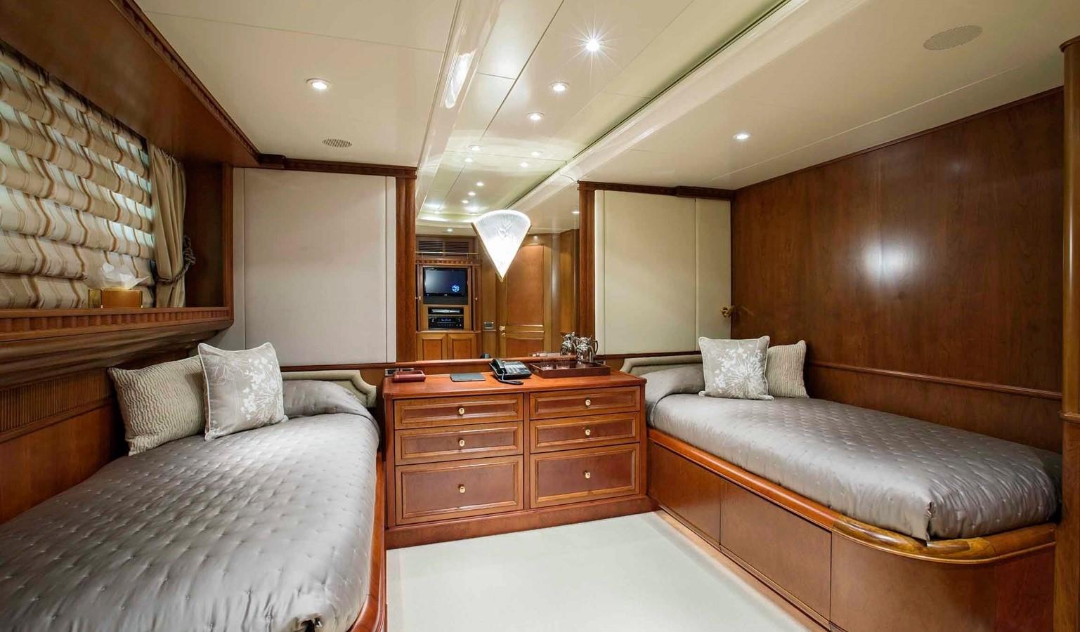 2000 BENETTI  Motor Yacht 2510070