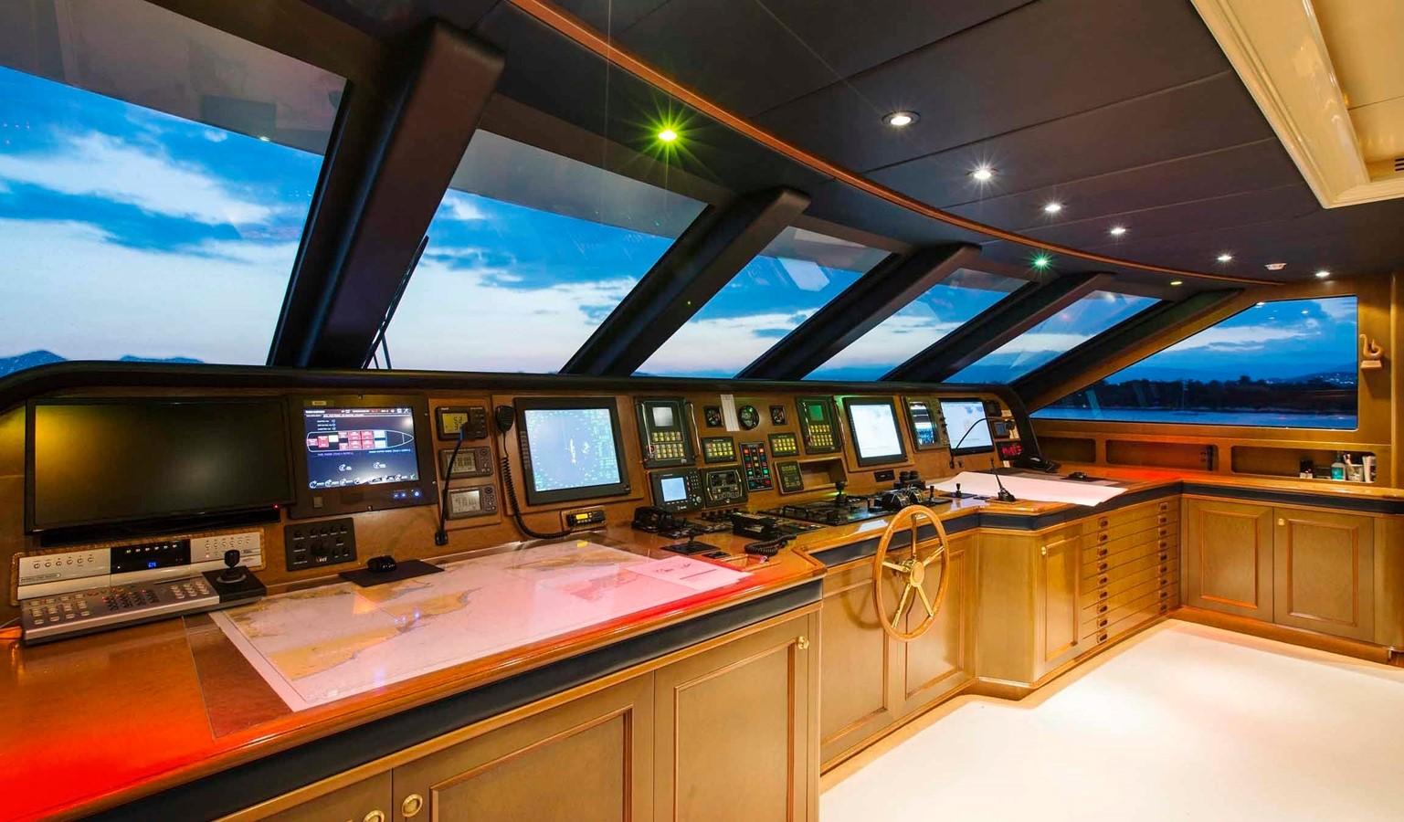 2000 BENETTI  Motor Yacht 2510075