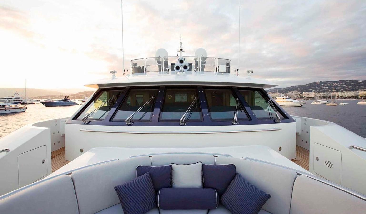 2000 BENETTI  Motor Yacht 2510080
