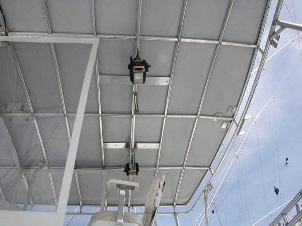 2007 EVANS BOATS 50 Flybridge Sport Fisherman 2510102