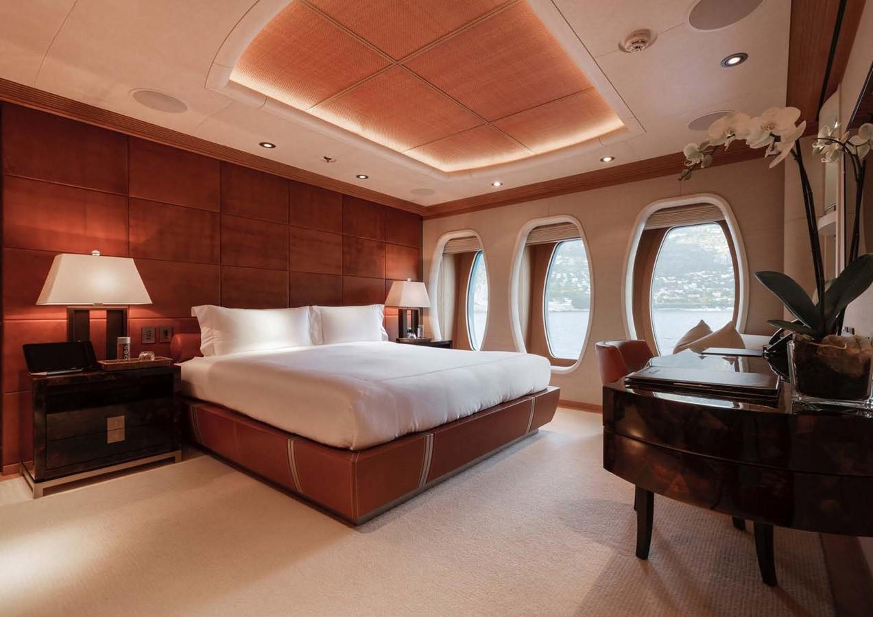 2010 OCEANCO  Motor Yacht 2511120