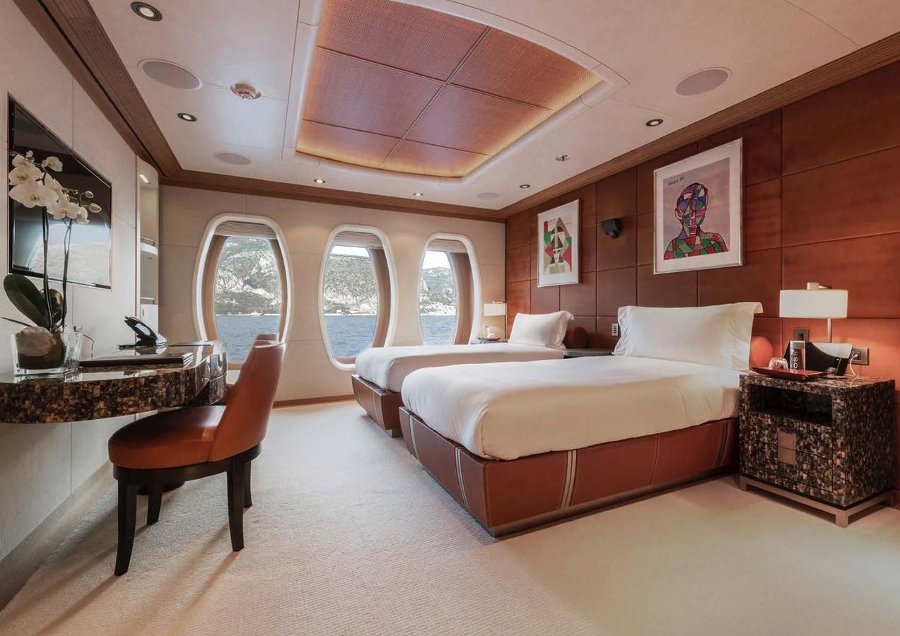 2010 OCEANCO  Motor Yacht 2511122