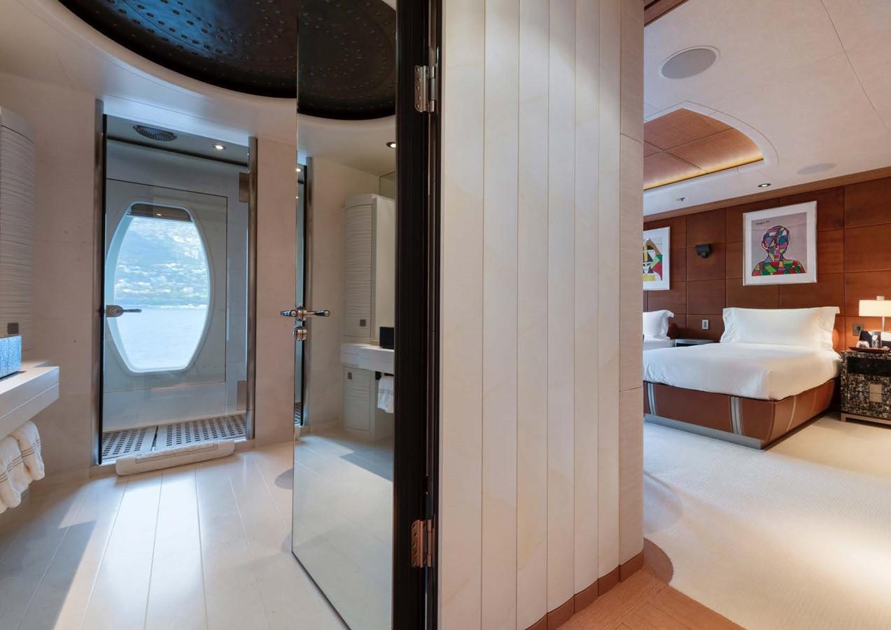 2010 OCEANCO  Motor Yacht 2511125