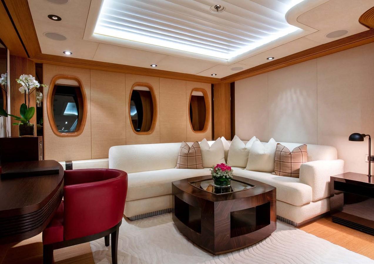 2010 OCEANCO  Motor Yacht 2511129