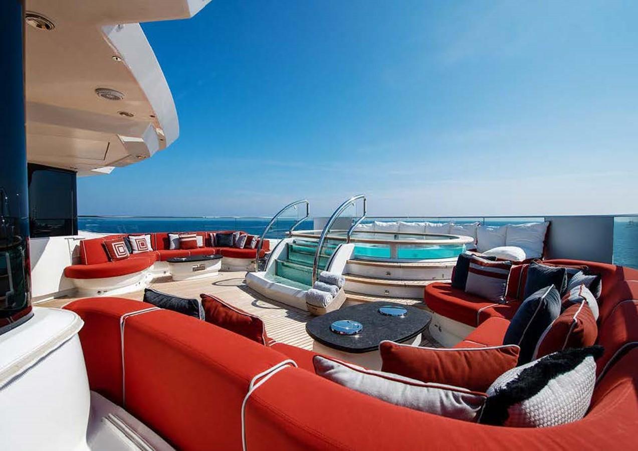 2010 OCEANCO  Motor Yacht 2511144