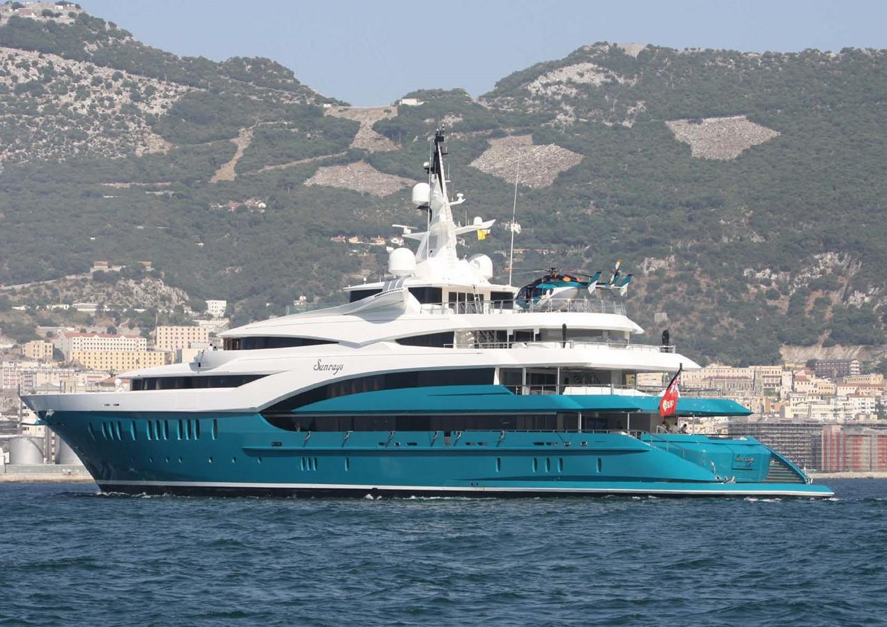 2010 OCEANCO  Motor Yacht 2511150