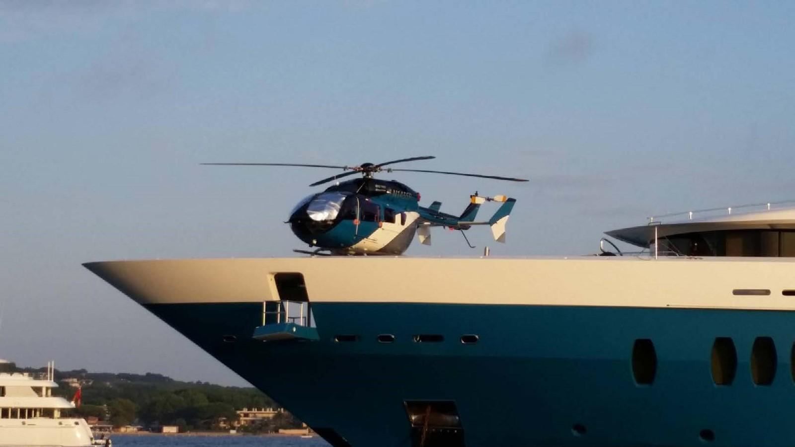 2010 OCEANCO  Motor Yacht 2511153