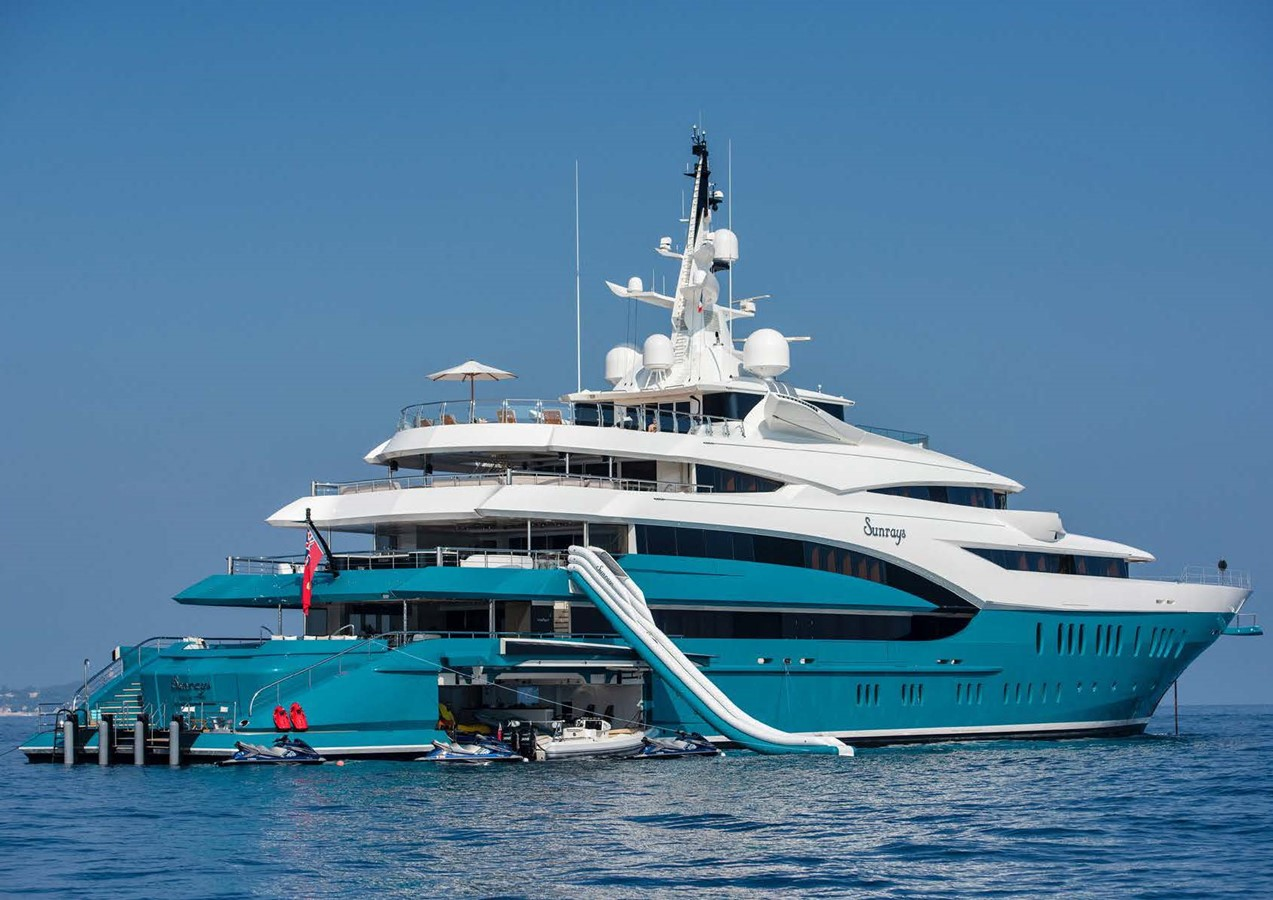 2010 OCEANCO  Motor Yacht 2511158