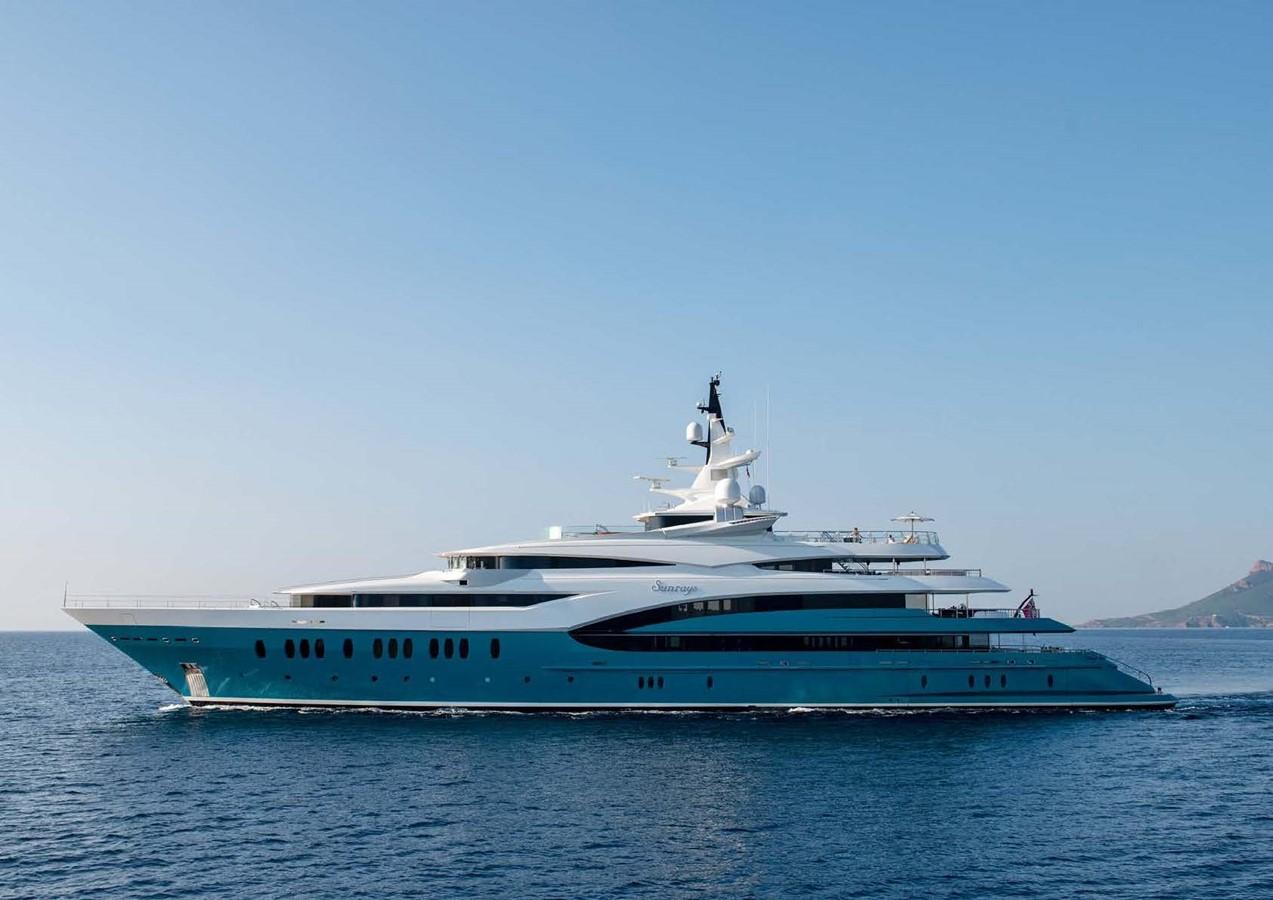 2010 OCEANCO  Motor Yacht 2511160